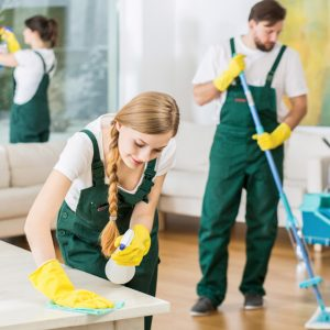 Choose Justin's Cleaning Service For Receiving Top Quality Affordable Cleaning Services Cowra