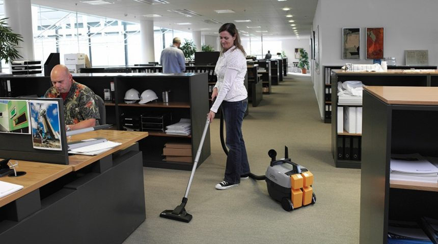 How to Make Your Workplace Healthier & Reduce Absenteeism