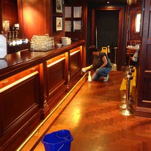 Pub Cleaning and RSL Cleaning