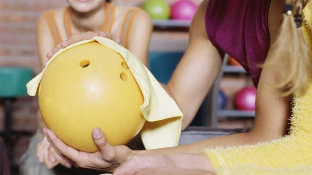 Bowling Sport Commercial Cleaning